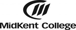 MidKent College logo