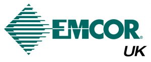 EMCOR UK logo