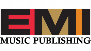 EMI Music Publishing logo