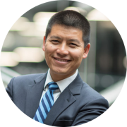 Jason Choy, Founder and Visionary of Welcome Gate